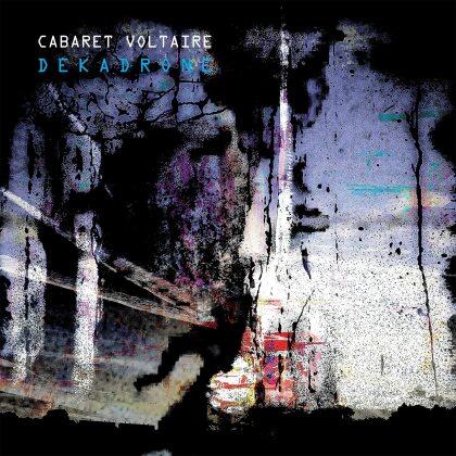 Cabaret Voltaire - Dekadrone (Limited Edition, Colored, LP)