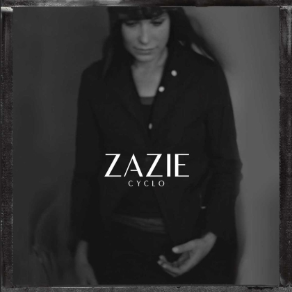 Zazie - Cyclo (2021 Reissue, Colored, 2 LPs)