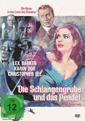 Die Schlangengrube und das Pendel (1967) (Digital Remastered)