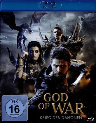 God of War - Krieg der Dämonen (2020)
