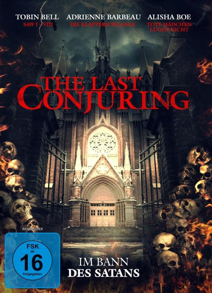 The Last Conjuring - Im Bann des Satans (2019)