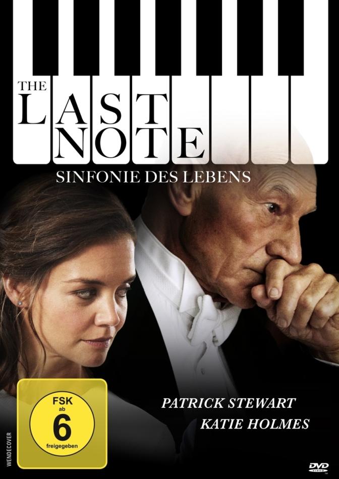 The Last Note - Sinfonie des Lebens (2019)