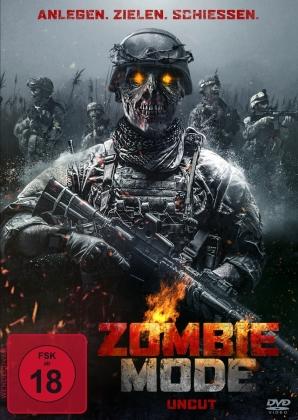 Zombie Mode (2016) (Uncut)