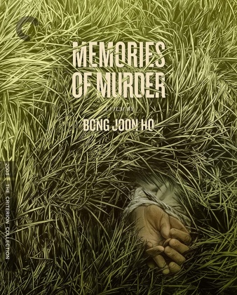 Memories Of Murder (2003) (Criterion Collection)