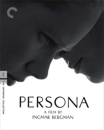 Persona (1966) (n/b, Criterion Collection)