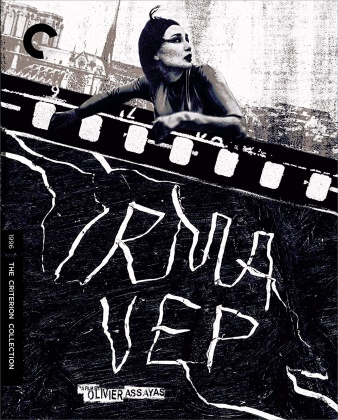 Irma Vep (1996) (Criterion Collection)