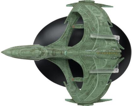 Star Trek Online - Aelahl-Class Romulan Light Warbird Battlecruiser