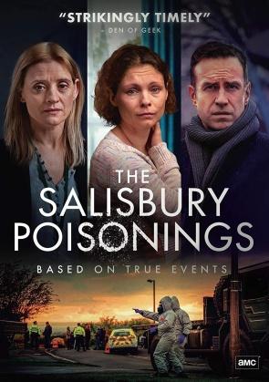 The Salisbury Poisonings - TV Mini-Series