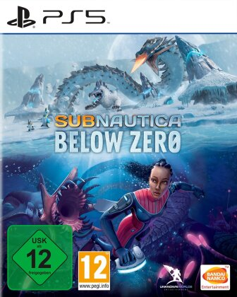 Subnautica - Below Zero