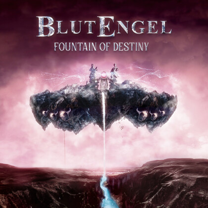 Blutengel - Fountain Of Destiny