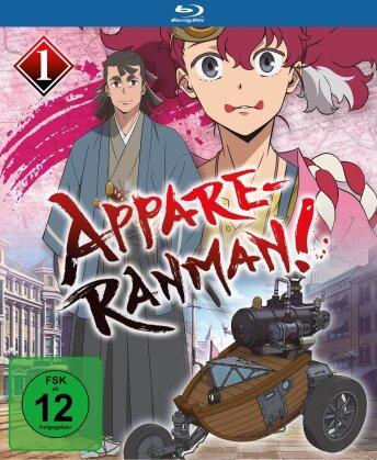 Appare-Ranman! - Vol. 1
