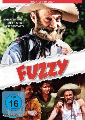 Fuzzy - Edition Vol. 1 (3 DVDs)