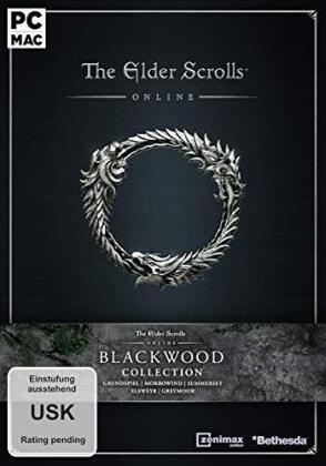 The Elder Scrolls Online Collection - Blackwood