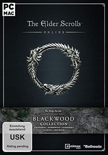 The Elder Scrolls Online Collection - Blackwood