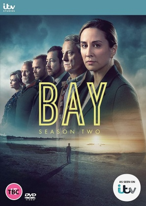 The Bay - Season 2 (2 DVDs)