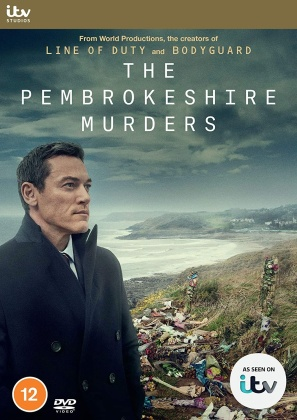 The Pembrokeshire Murders - TV Mini-Series