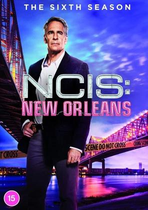 NCIS: New Orleans - Season 6 (5 DVDs)