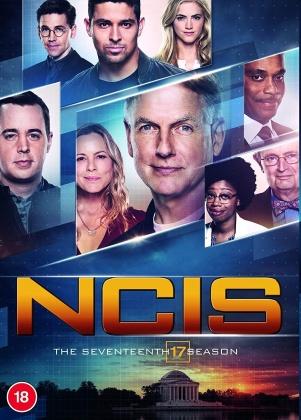 NCIS - Season 17 (5 DVDs)