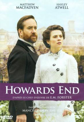 Howards End - Mini-série (2017) (2 DVDs)