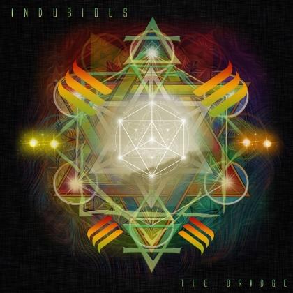 Indubious - Bridge (LP)