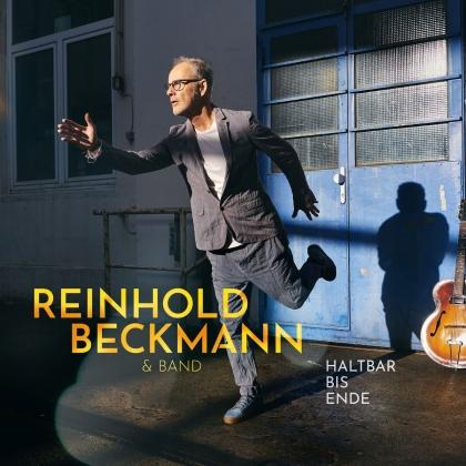 Reinhold Beckmann - Haltbar Bis Ende