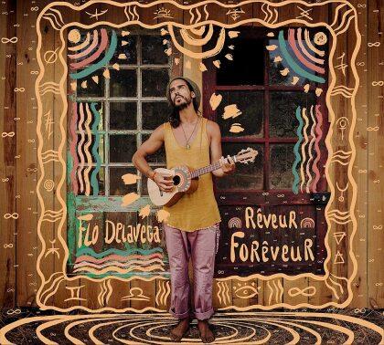Flo Delavega - Reveur Foreveur (Limited Edition, LP)