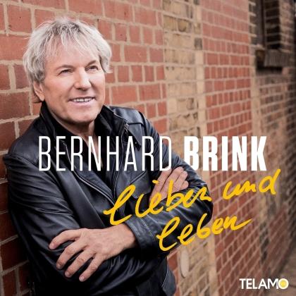 Bernhard Brink - Lieben Und Leben (2 CDs)