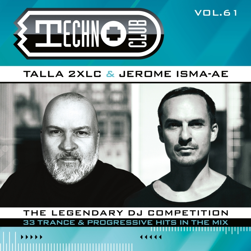 Techno Club Vol. 61 (2 CDs)