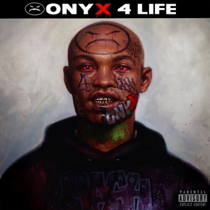 Onyx - Onyx 4 Life (Digipack)