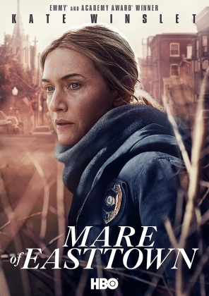 Mare Of Easttown - TV Mini-Series (2 Blu-rays)