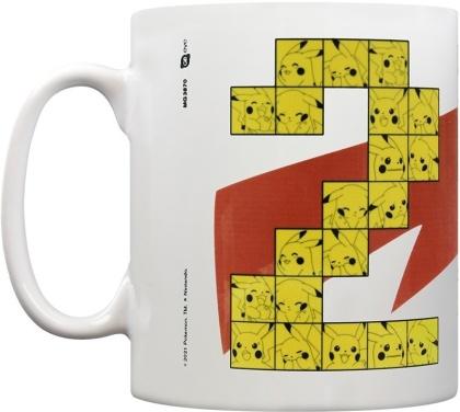 Pokémon: 25 - Mug