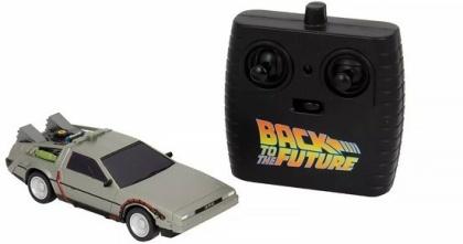 Zurück in die Zukunft DeLorean RC Vehicle Time Machine 1:32