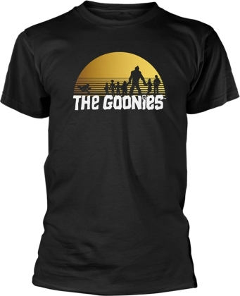 Goonies, The - Sunset Goonies