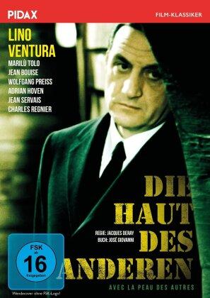 Die Haut des Anderen (1966) (Pidax Film-Klassiker)