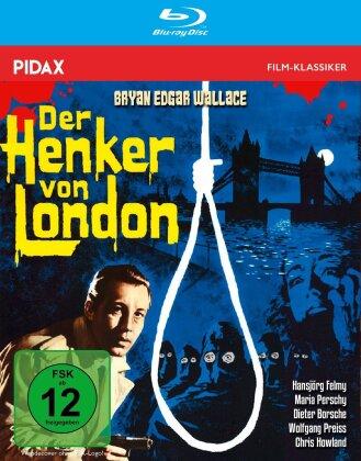Der Henker von London (1963) (Pidax Film-Klassiker)