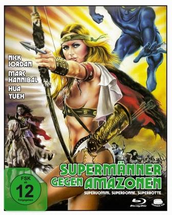 Supermänner gegen Amazonen (1974)