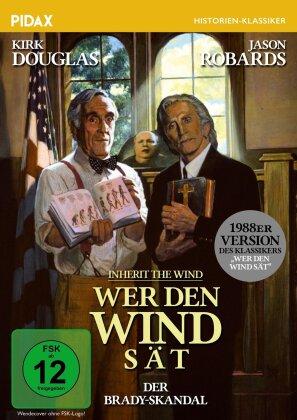 Wer den Wind sät - Der Brady-Skandal (1988) (Pidax Historien-Klassiker)