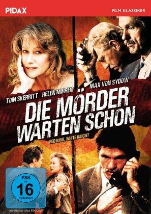 Die Mörder warten schon - Red King, White Knight (1989) (Pidax Film-Klassiker)