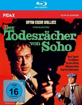 Der Todesrächer von Soho (1972) (Pidax Film-Klassiker)