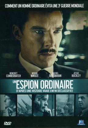 Un espion ordinaire (2020)