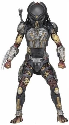 "Predator 7"" Actionfigur Ultimate Fugitive Predator"
