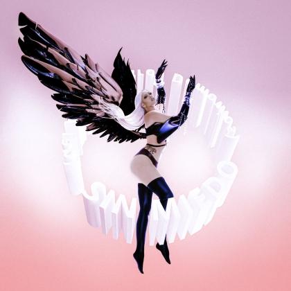 Kali Uchis - Sin Miedo (Del Amor Y Otros Demonios) (Limited Edition, LP)