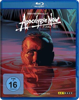 Apocalypse Now (1979) (Final Cut, Arthaus, 4K Mastered)