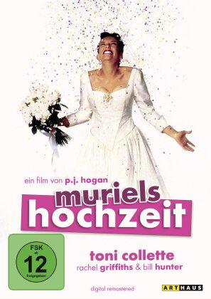 Muriel's Hochzeit (1994) (Digital Remastered)