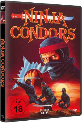 Ninja Condors (1987)