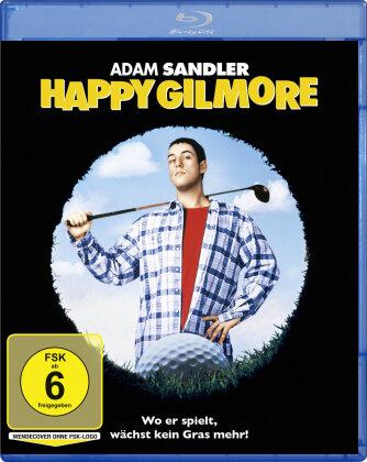 Happy Gilmore (1996) (Neuauflage)