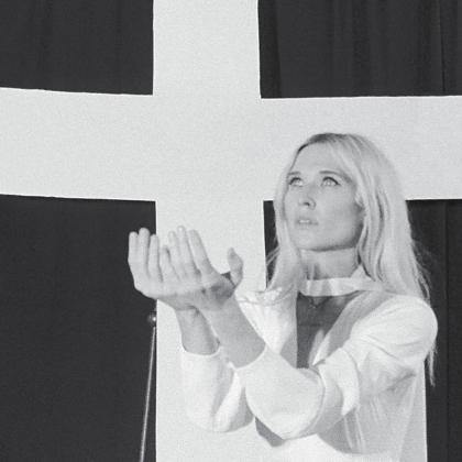 Natalie Bergman - Mercy (LP)