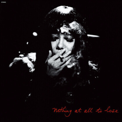 Maki Asakawa - Nothing At All To Lose (Japan Edition, LP)