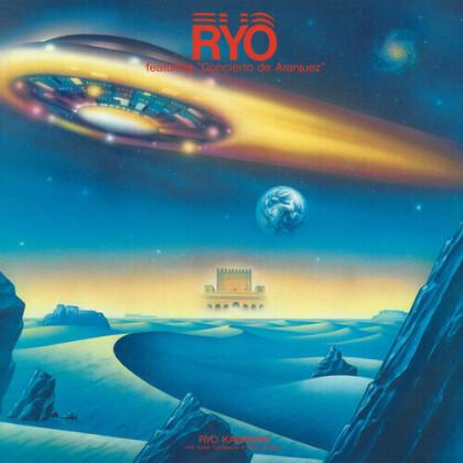 Ryo - Concierto De Aranjuez (Japan Edition, LP)