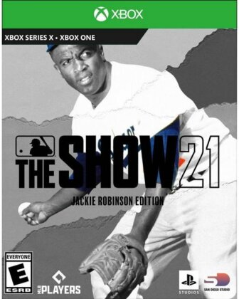 MLB The Show 21 (MVP Edition)